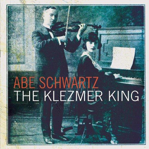 The Klezmer King (Abe Rocks)