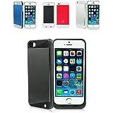 realmax® Étui ultra fin chargeur batterie externe 3500mAh Power Bank pour iPhone 5/5s IOS 7