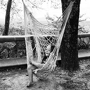 Laminated poster child hammock girl black white poster print 24 x 36
