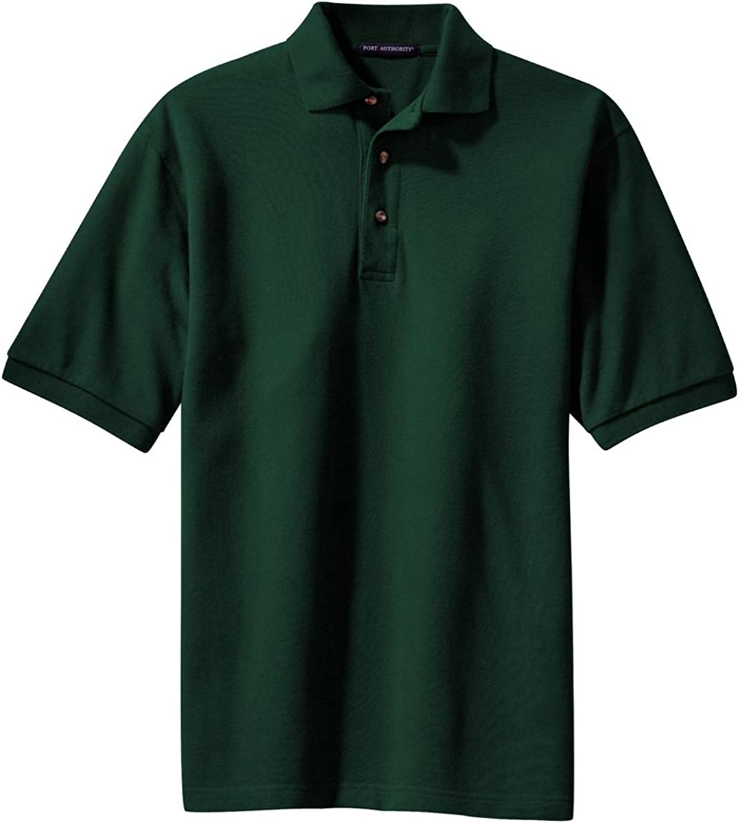 TLK420 Port Authority Tall Pique Knit Polo