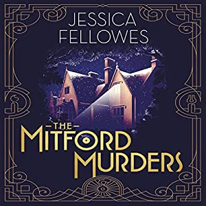 The Mitford Murders Audiobook