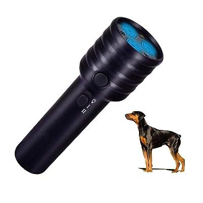 DOPQIEG Ultrasonic Dog Repeller