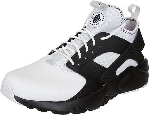 Zapatillas Nike – Air Huarache Run Ultra Se Blanco/Negro Talla: 43: Amazon.es: Zapatos y complementos