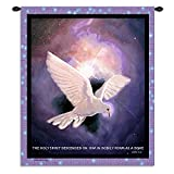 Pure Country Holy Spirit Wall Tapestry