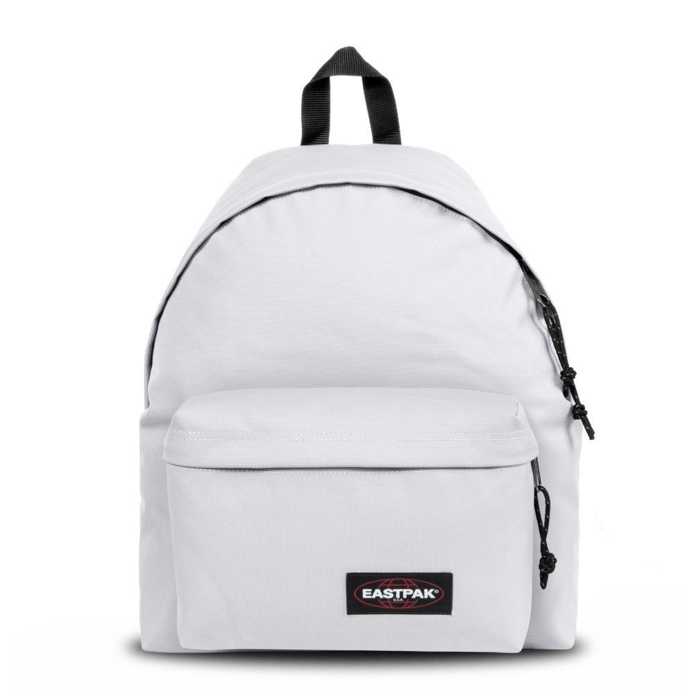 White Base White Eastpack Padded Pak'R Backpack  FF Black, One Size