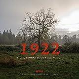 61H0 7aJB7L. SL160  - Mike Patton - 1922 (Soundtrack Review)