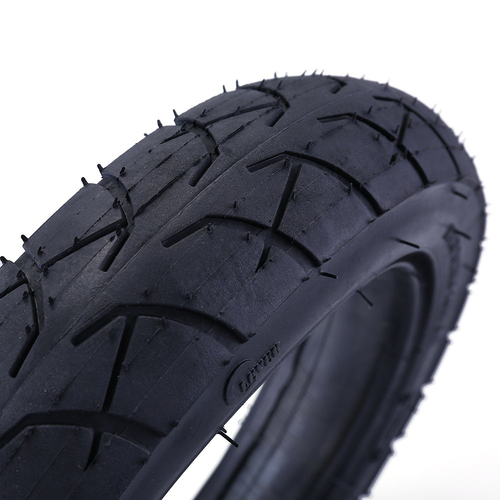 eZip Schwinn IZIP 12.5 x 2.25 Tire /& Inner Tube Set for Razor Pocket Mod Currie Gas /& Electric Scooters Replacement Tire Tube by LotFancy Bella, Betty, Bistro, Daisy, Hannah, Sweet Pea GT