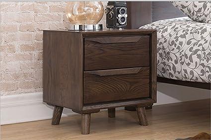 LI JING SHOP - Mobili in legno massiccio Comodini Comodini moderni ...