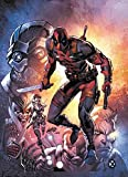 img - for Deadpool: Bad Blood book / textbook / text book