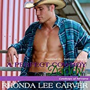 A Perfect Cowboy Daddy: Cowboys of Nirvana, Book 7 | Rhonda Lee Carver