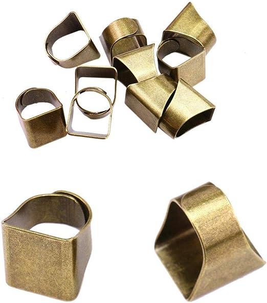 Ring Base Brass Ring Circle Ring Ring Findings Ring Blanks Flat Ring Blanks Adjustable Ring 4pc Flat Ring Adjustable Ring Blanks