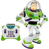 Toy Story U-Command Buzz Lightyear