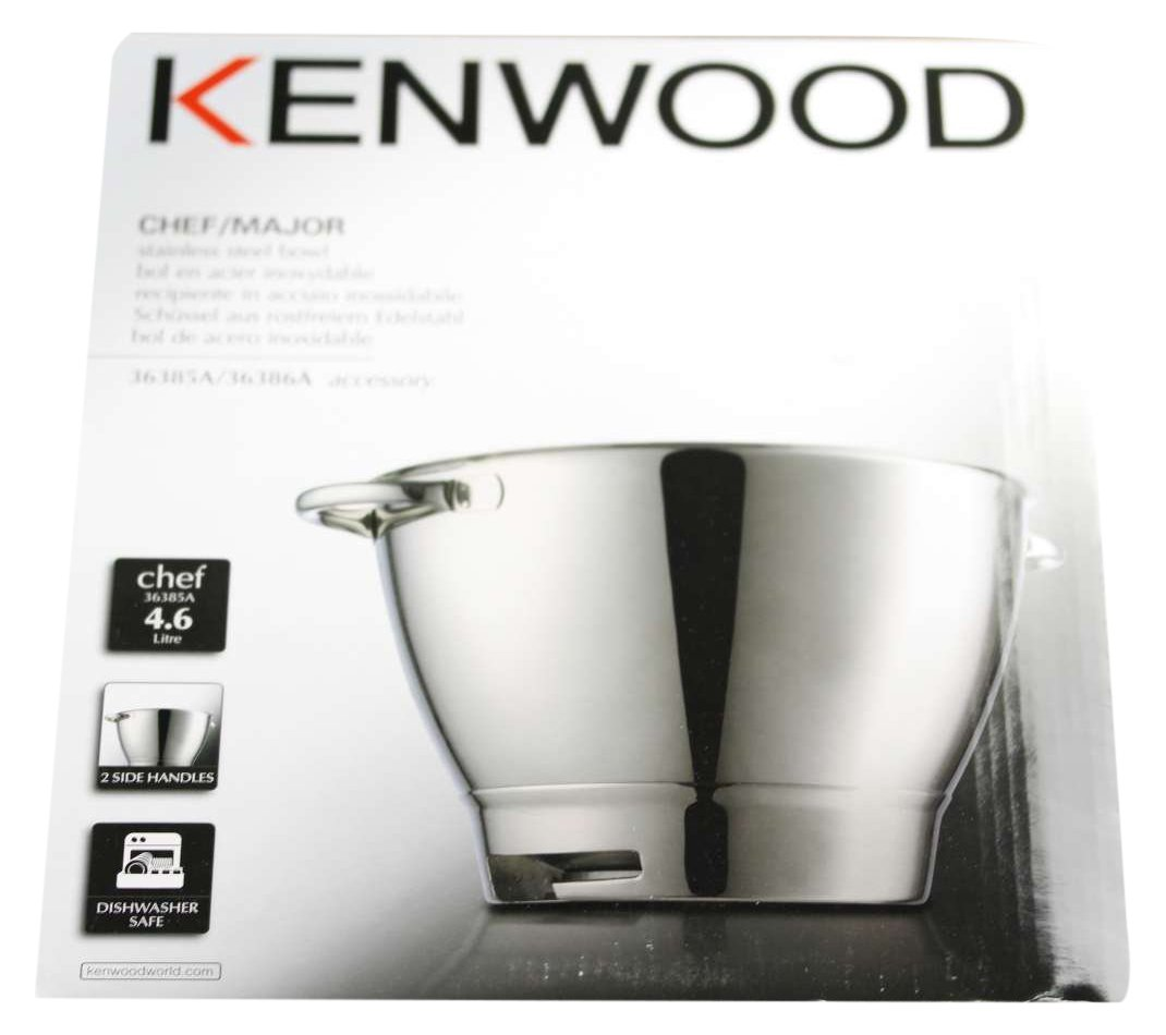 Delonghi AW36385B01 36385 5Qt Stainless Steel