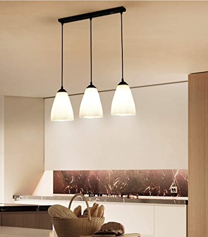 Amazon.com : BOSSLV Pendant Lamps Lights Ceiling Lamps ...