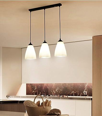 Amazon.com : BOSSLV Pendant Lamps Lights Ceiling Lamps Lighting ...
