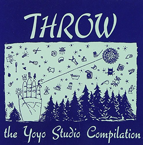 UPC 789856600120, Throw: The Yoyo Studio Compilation