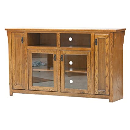 Incroyable Eagle Furniture Mission 66 In. Wide TV Stand
