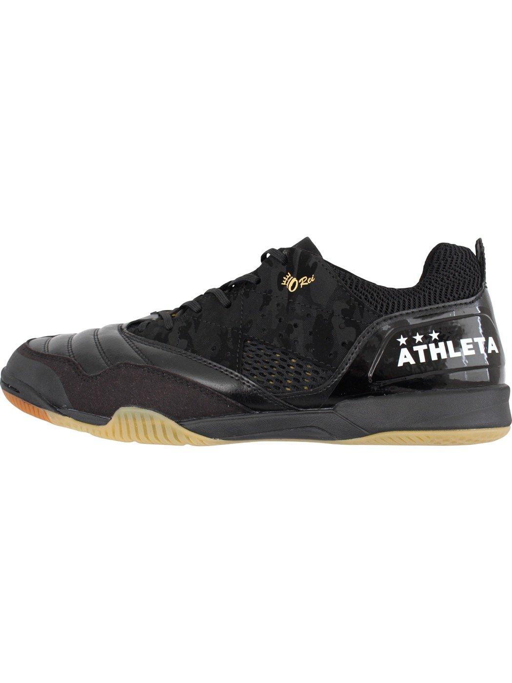 ATHLETA(アスレタ) O-Rei Futsal Rodligo 11004-BL B06VY638B2 28.5|BLK BLK 28.5