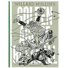 Willard Mullin's Golden Age Of Baseball Drawings 1934-1972