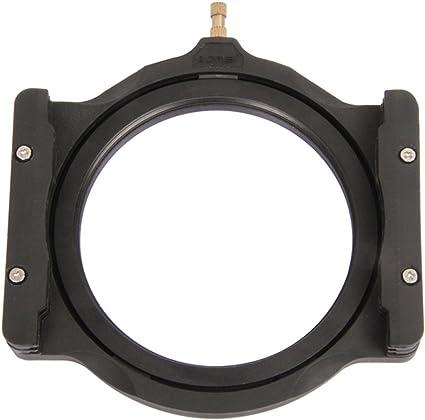 Portafiltros Modular de Metal Cuadrado Multifuncional Adecuado para Lee Cokin Z System Filtro Cuadrado de 100 mm