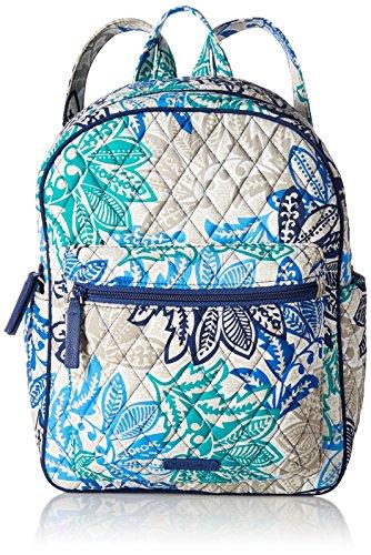 Vera Bradley Women's Leighton Backpack, Santiago
