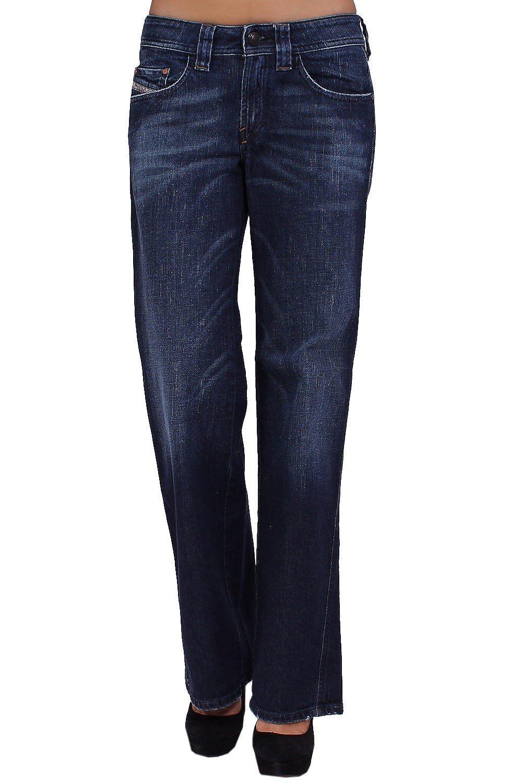 DIESEL - Women's Jeans VIXTA - Wash 8UN - Stretch