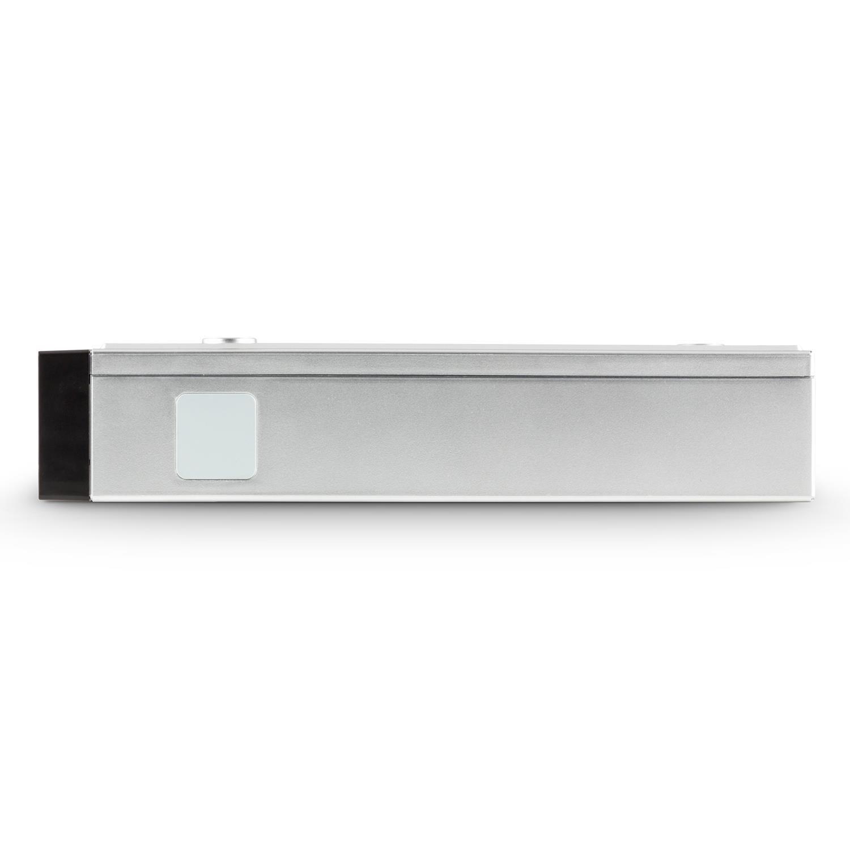 auna KCD • Fernbe nung • silber Amazon Elektronik