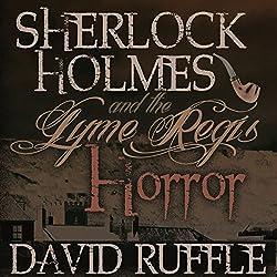 Sherlock Holmes and the Lyme Regis Horror