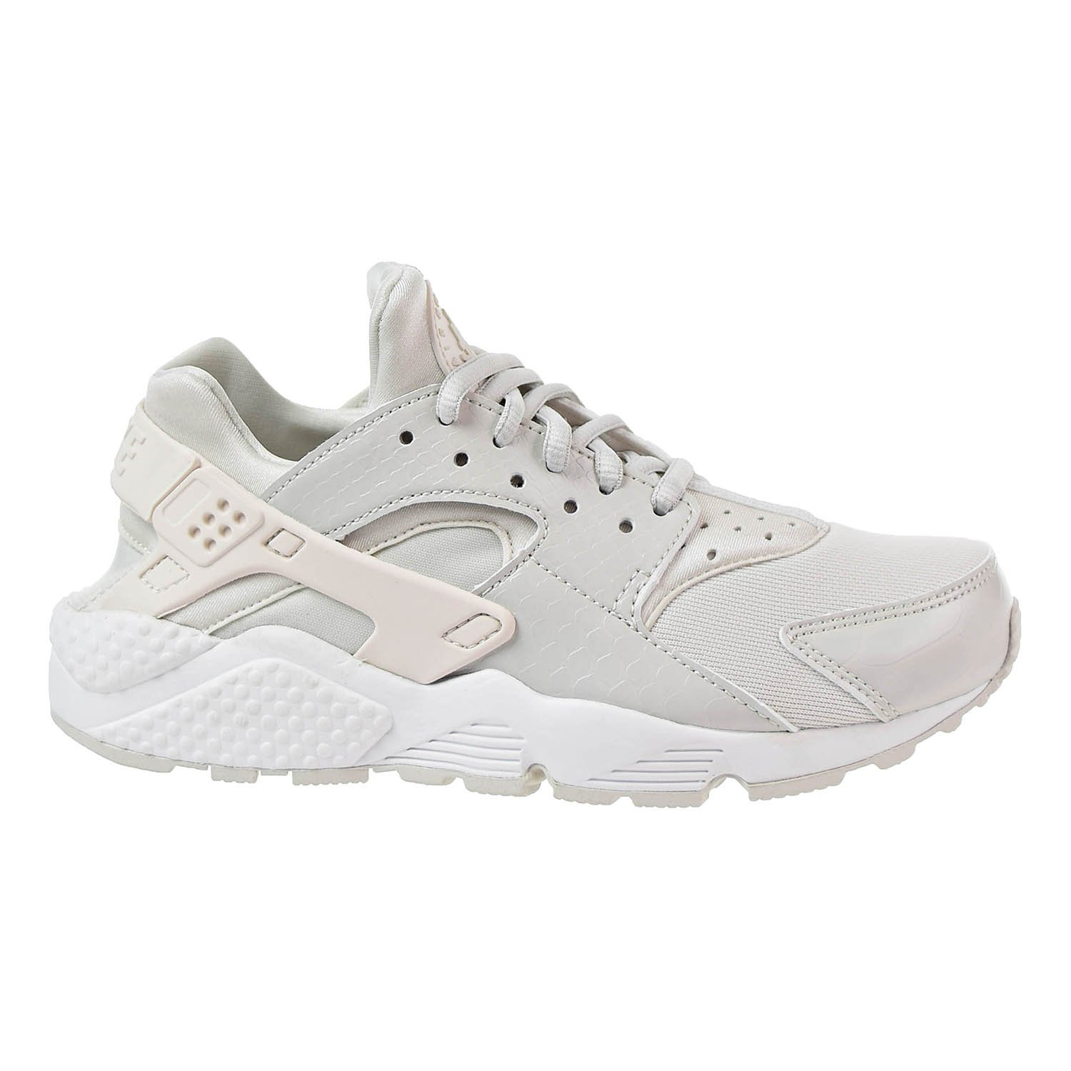 b9480e8f8 Galleon - NIKE Air Huarache Run Women s Running Shoes Phantom Light Bone  634835-028 (9.5 B(M) US)