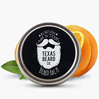 product image for Clove Citrus Beard Balm