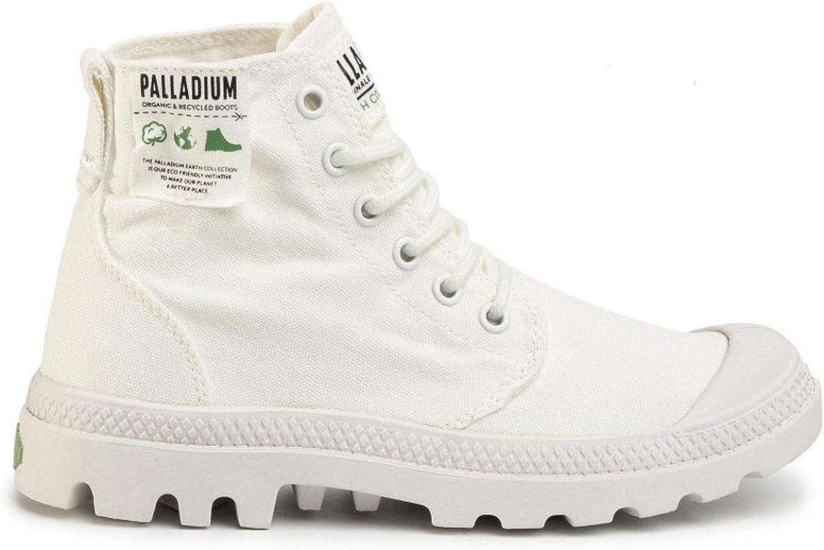 Palladium Pampa Hi Organic