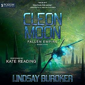 Cleon Moon Hörbuch