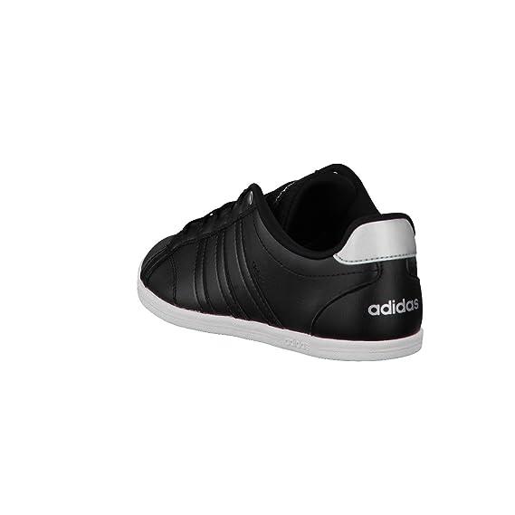 adidas neo Coneo QT W Damen Sneaker Schwarz AW4015, Größenauswahl:38