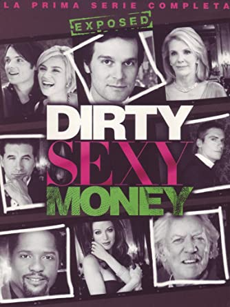 Bianca chiminello dirty sexy money