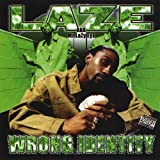 Wrong Identity by Laze (2011-07-12)