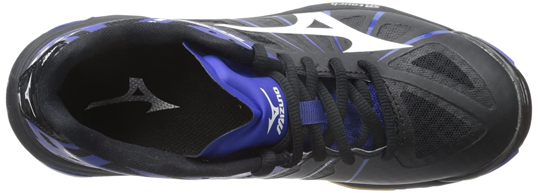 Chaussures De Volley-ball De Foudre Vague De Femmes Mizuno X2ovmE4cn