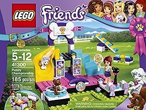 LEGO Friends Puppy Championship 41300 Building Kit