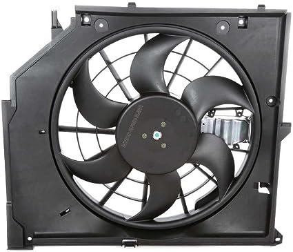 Prime elección de auto partes fa721201 Asamblea del ventilador del ...