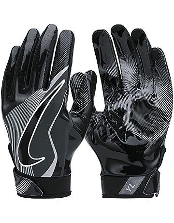on sale 69b86 95e78 Men s Nike Vapor Jet 4 Football Gloves, Racer Blue Wolf Grey Black