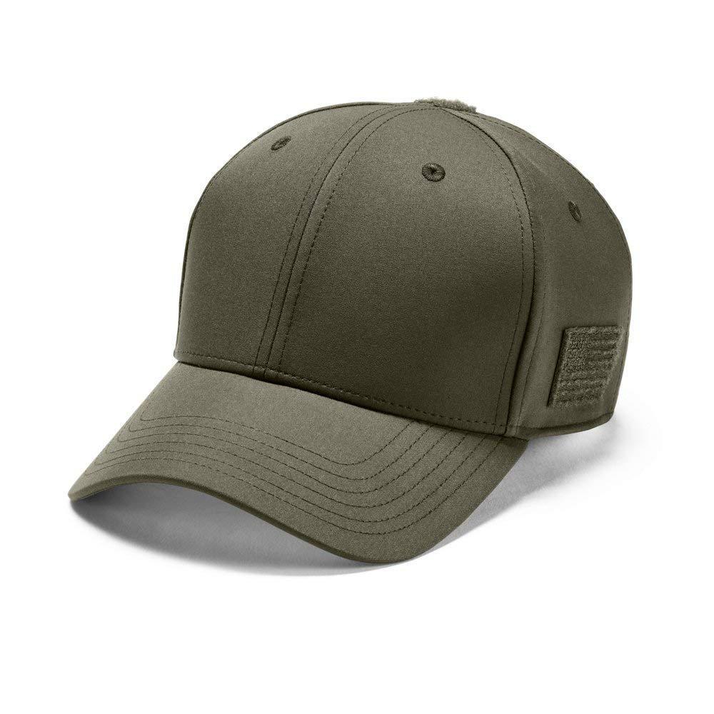 Under Armour UA Tactical Friend Or Foe 2.0 Cap M//L Marine OD Green