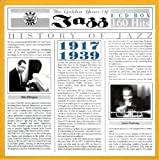 Golden Years of Jazz 1917-1939