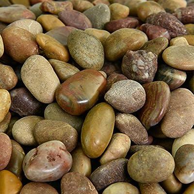 Southwest Boulder & Stone Polished Pebble