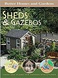 Sheds & Gazebos (Better Homes & Gardens)