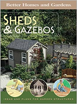 Sheds Gazebos Better Homes Gardens Better Homes And