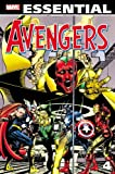 Essential Avengers, Vol. 4 (Marvel Essentials)