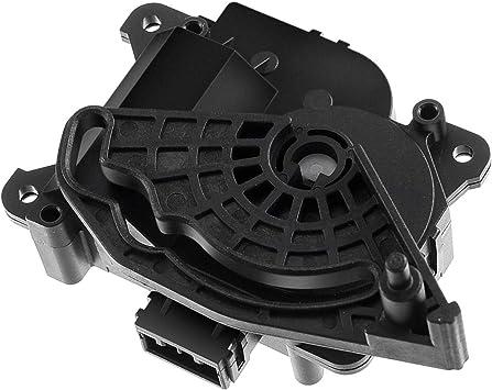 ECCPP Heater Air Blend Door Actuator fit for Acura MDX 2002-2006 Honda Odyssey 1999-2004 Honda Pilot 2003-2008 Replace 604-946 79160S0XA01 HVAC Blend Control Actuator
