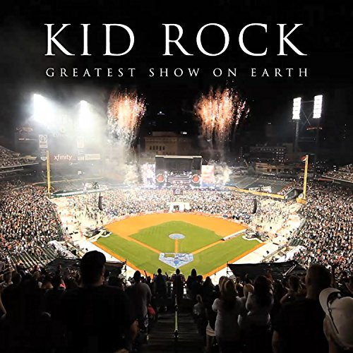 Greatest Show On Earth [Explicit]