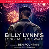 #1: Billy Lynn's Long Halftime Walk: A Novel