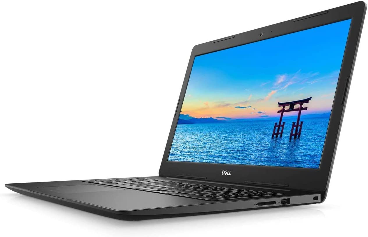 2021 Newest Dell Inspiron 15 3000 Laptop, 15.6