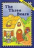 The Three Bears, Cindy West, 0028981294